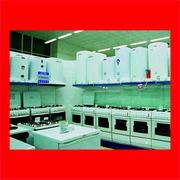 Торговые стеллажи для бытовой техники,  котлов,  отопления,  кондиционеро